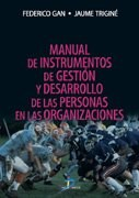 Papel Manual De Instrumentos De Gestion Y Desarrol