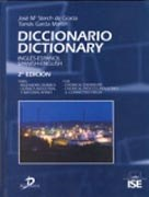 Libro Diccionario Ingles - Español = Dictionary  Spanish - English
