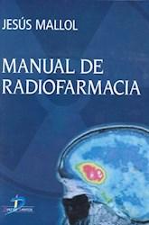 Libro Manual De Radiofarmacia