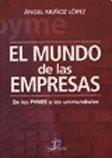 Libro El Mundo De Las Empresas