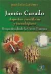 Libro Jamon Curado