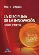 Libro La Disciplina De La Innovacion
