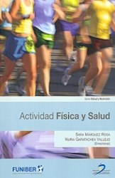 Libro Actividad Fisica Y Salud