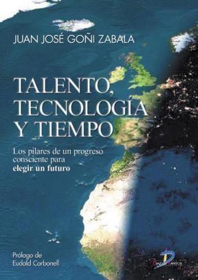 E-book Talento, Tecnonología Y Tiempo