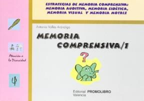 Papel MEMORIA COMPRENSIVA/1. ESTRATEGIAS MEMORIA COMPRENSIVA -2ø/3