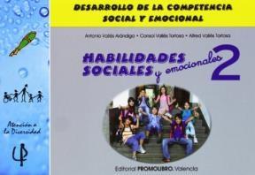 Papel HABILIDADES SOCIALES Y EMOCIONALES 2
