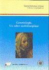 Papel Gerontología, Un Saber Multidisciplinar