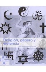 Papel RELIGION, GENERO Y VIOLENCIA