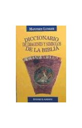Papel DICCIONARIO DE IMAGENES Y SIMBOLOS DE LA BIBLIA EN TORNO AL ANTIGUO TESTAMENTO