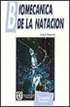 Papel Biomecanica De La Natacion