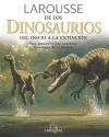 Papel Larousse De Los Dinosaurios