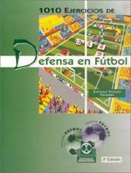 Papel 1010 Ejercicios De Defensa En Futbol
