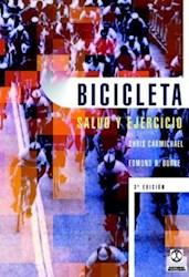 Libro Bicicleta  Salud Y Ejercicio