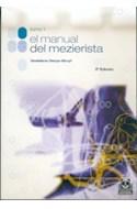 Papel MANUAL DEL MEZIERISTA TOMO I