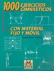 Libro 1000 Ejercicios Gimnasticos