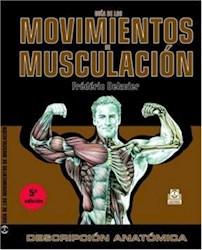 Papel Guia De Los Movimientos De Musculacion