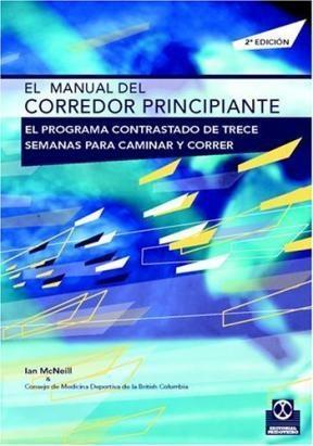 Papel Manual Del Corredor Principiante, El