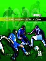 Papel Futbol - 1022 Ejercicios De Ataque En Futbol
