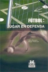 Papel Futbol Jugar En Defensa