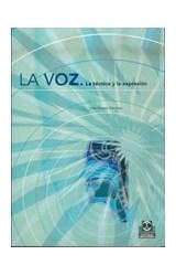 Papel VOZ, LA. LA TECNICA Y LA EXPRESION