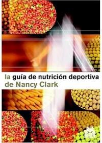 Papel Guia De Nutricion Deportiva De Nancy Clark (2006)