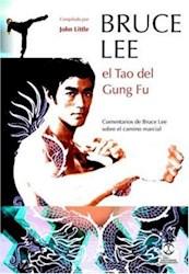Papel Bruce Lee - El Tao Del Gung Fu