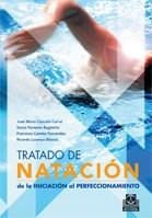 Papel Tratado De Natacion - De La Iniciacion Al Perfeccionamiento