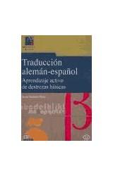 Papel TRADUCCION ALEMAN-ESPAEOL. APRENDIZAJE ACTIV