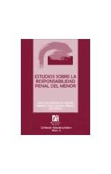 Papel ESTUDIOS SOBRE LA RESPONSABILIDAD PENAL DEL MENOR (R)(2006)