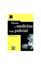 Papel MANUAL DE MEDICINA LEGAL POLICIAL
