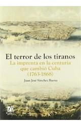 Papel El terror de los tiranos