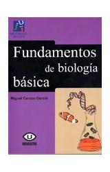 Papel FUNDAMENTOS DE BIOLOGIA BASICA