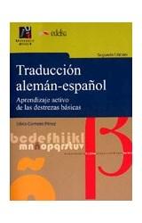 Papel TRADUCCION ALEMAN ESPAEOL