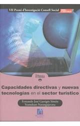 E-book Capacidades directivas y nuevas tecnologías en el sector turístico