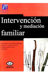Papel INTERVENCION Y MEDIACION FAMILIAR