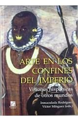 Papel ARTE EN LOS CONFINES DEL IMPERIO