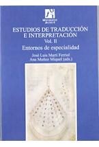 Papel ESTUDIOS DE TRADUCCION E INTERPRETACION II