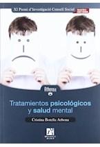 Papel TRATAMIENTOS PSICOLOGICOS Y SALUD MENTAL
