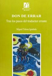 Papel Don De Errar