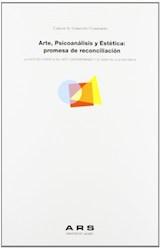 Papel ARTE, PSICOANALISIS Y ESTETICA . PROMESA DE