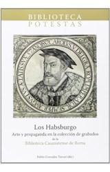 Papel LOS HABSBURGO . ARTE Y PROPAGANDA EN LA COLE