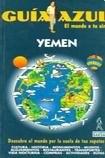 Papel Yemen. Guía Azul
