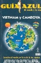 Papel Vietnam Y Camboya. Guía Azul