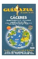 Papel Cáceres. Guía Azul
