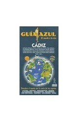 Papel Cádiz. Guía Azul