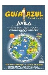 Papel Ávila. Guía azul