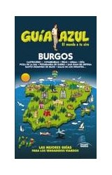 Papel Burgos. Guía azul
