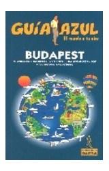 Papel Budapest. Guía Azul