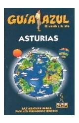 Papel Asturias. Guía azul