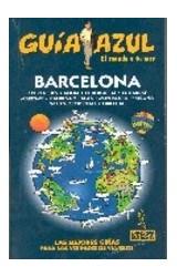 Papel Barcelona. Guía Azul